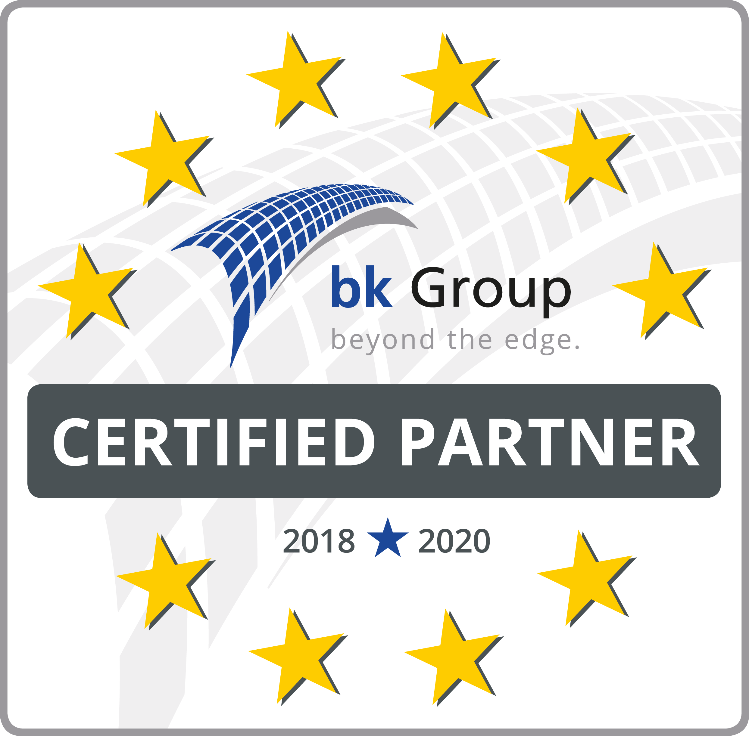 bk Group Partner